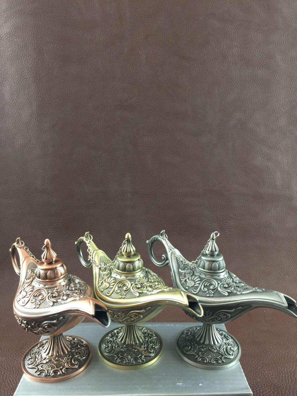 лампата на аладин сувенир